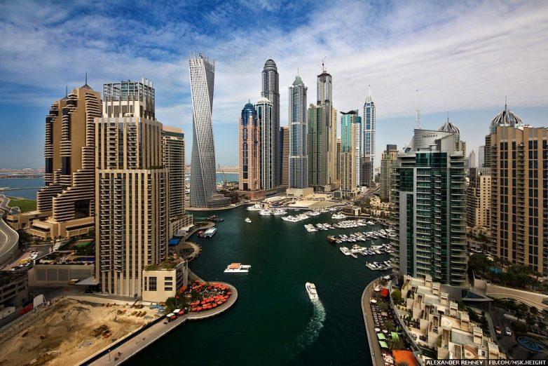 Планета после коронавируса: Дубай станет первым в мире городом с паспортами здоровья для туристов