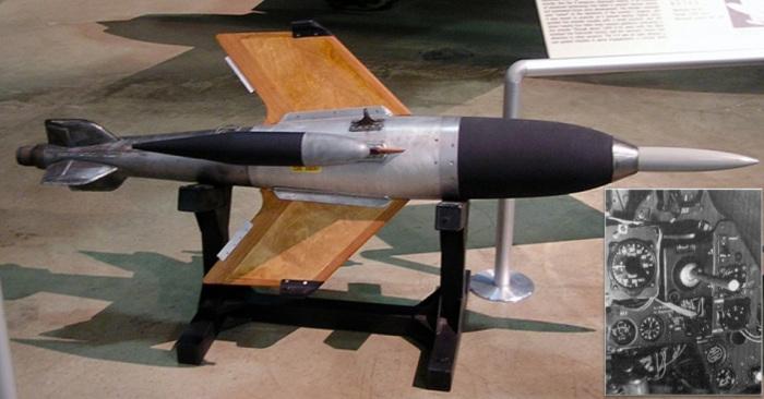 Первый ПТУР создан немцами. |Фото: kokpit.aero.