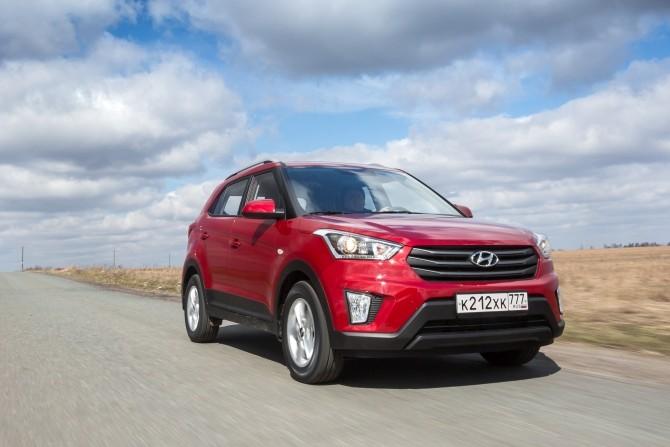 Hyundai снизила ставку на покупку авто в кредит