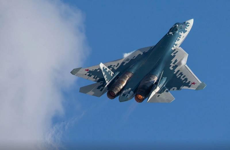 У аварии Су-57 именно во время приёмо-сдаточных испытаний есть свой плюс ввс