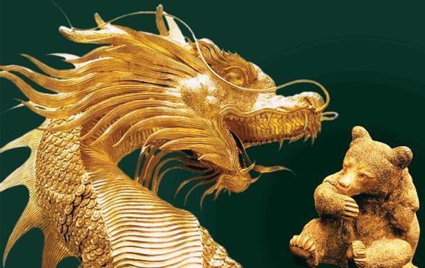 Иван Зорин. Россия – Китай: зачем нам класть свою голову в пасть Желтого дракона?