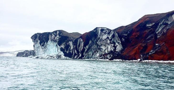 13 фактов об Антарктиде, которые вы не найдете в учебниках (И очень жаль)