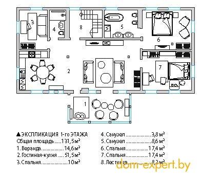Дизайнерский ремонт в старом деревенском доме: скандинавский минимализм и жилая мансарда идеи для дома,интерьер и дизайн,ремонт и строительство