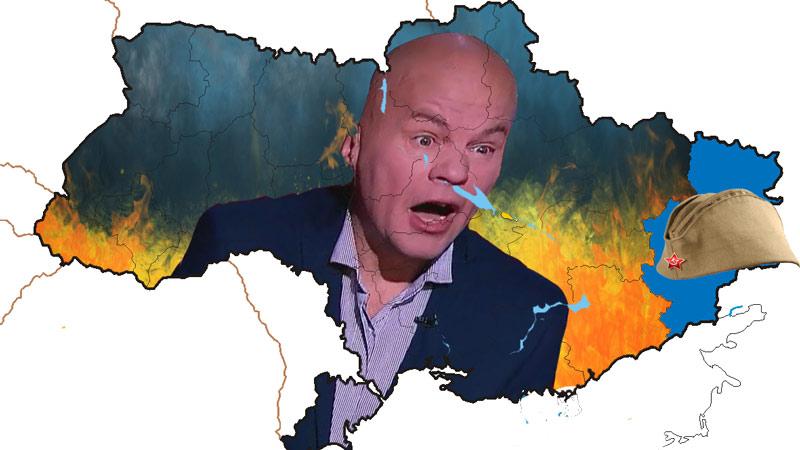 Как Донбасс собираются «впихнуть» в Украину