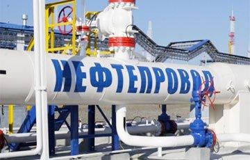 Россия не даст нефти без оплаты долга за газ