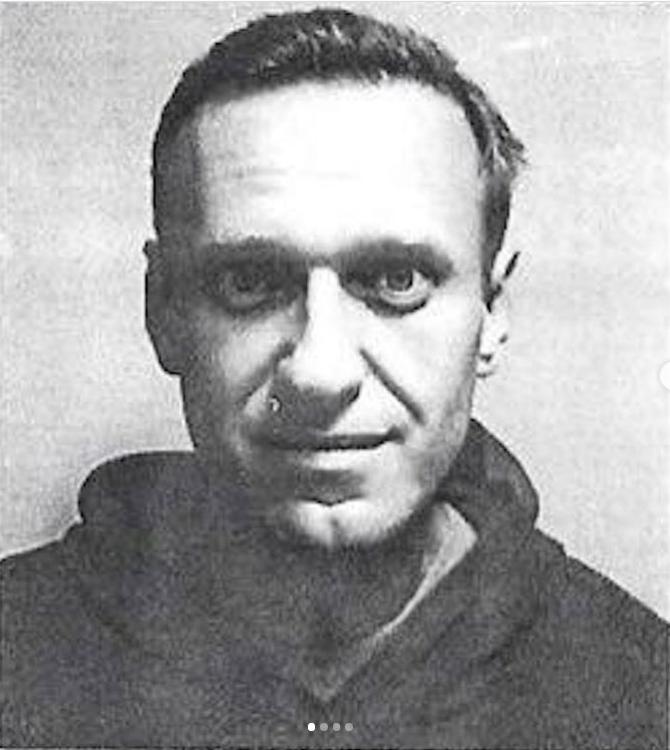 Про характеристику Навального