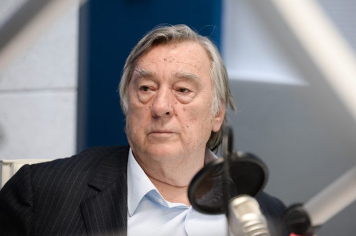 Александр Проханов: Стиль «Путин»