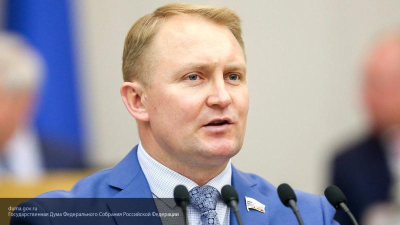 Шерин считает, что РФ нужно обжаловать незаконное решение по делу ЮКОСа, принятое в Гааге