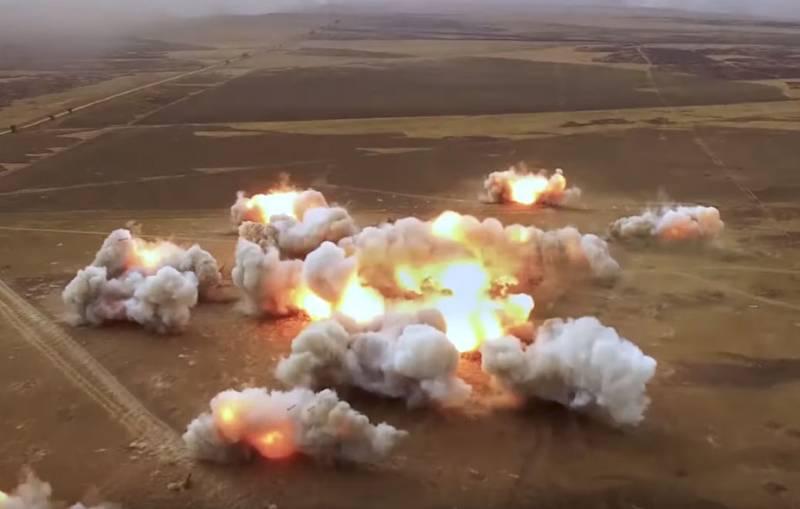 В Вооружённых силах отмечается День ракетных войск и артиллерии