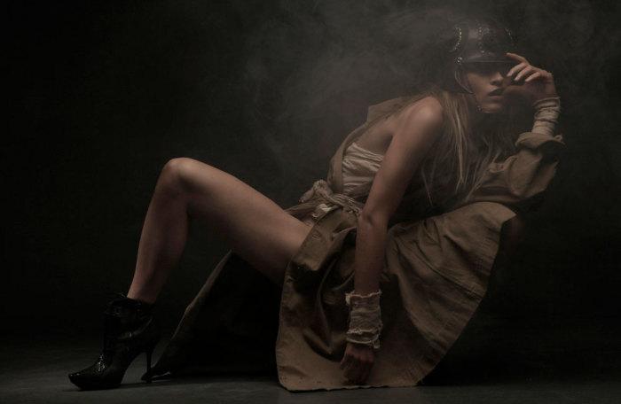 Дизайнер Роб Гудвин и его «Валькирия»: неординарная коллекция одежды