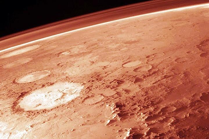 Ученые выявили еще одну опасность путешествия на Марс