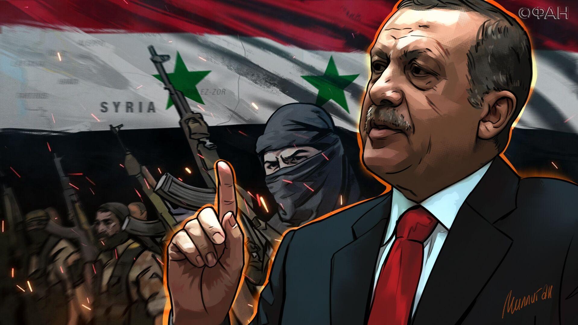 Последние новости Сирии. Сегодня 10 апреля 2020 сирия