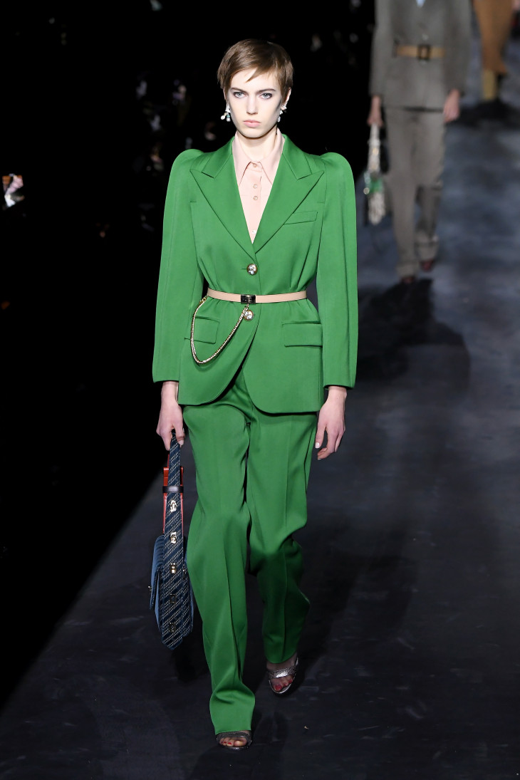 Костюм Givenchy 2019