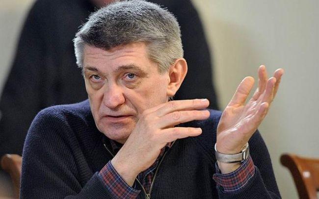 Российский кинорежиссер, который предсказал войну с Украиной, сделал новое заявление