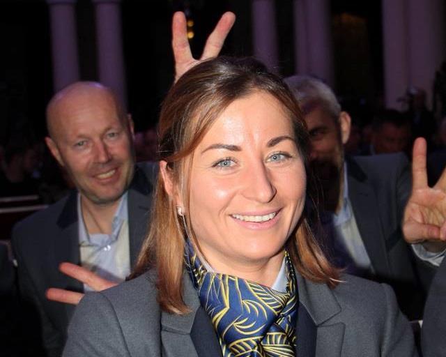 Валентина Семеренко: «После …