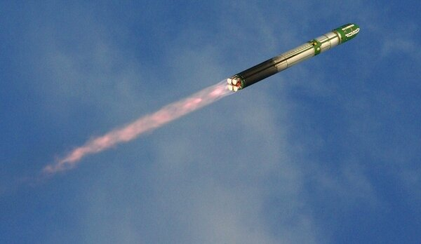 Россия сумела задать США асимметричную изнуряющую гонку вооружений