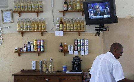 Newsweek (США): Россия пообещала увеличить помощь Кубе, в том числе «военно-техническую»
