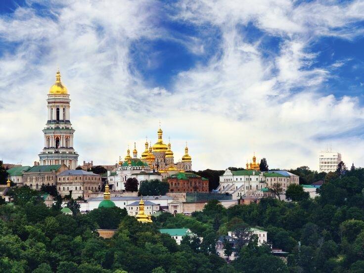 Украина: затянувшаяся пьеса в театре полного абсурда Политика