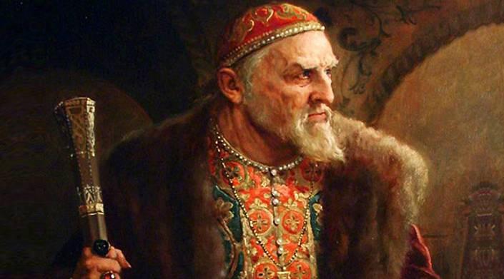 Где искать легендарную библиотеку Ивана Грозного?
