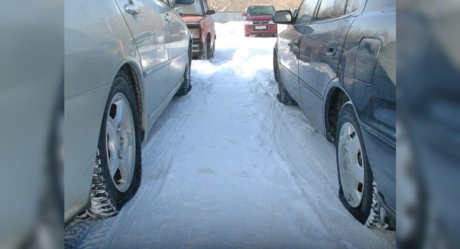 Как проверять автомобиль перед поездкой зимой Автомобили