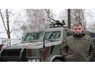 «Партия войны» пошла в атаку: Аваков выдвинул план зачистки Донбасса украина