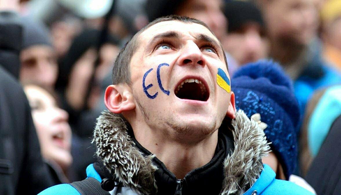 Прозревшие после Майдана или…