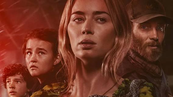 Фильм «Тихое место 2» собрал $4,8 млн в ходе предварительных показов в четверг, «Круэлла» собрала $1,4 млн