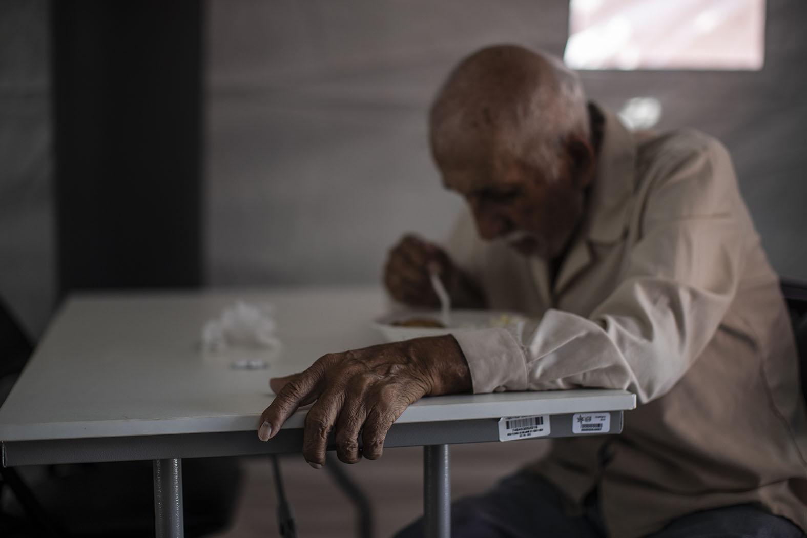 Прибыльный бизнес на старческих костях: Что не так с домами престарелых в России россия