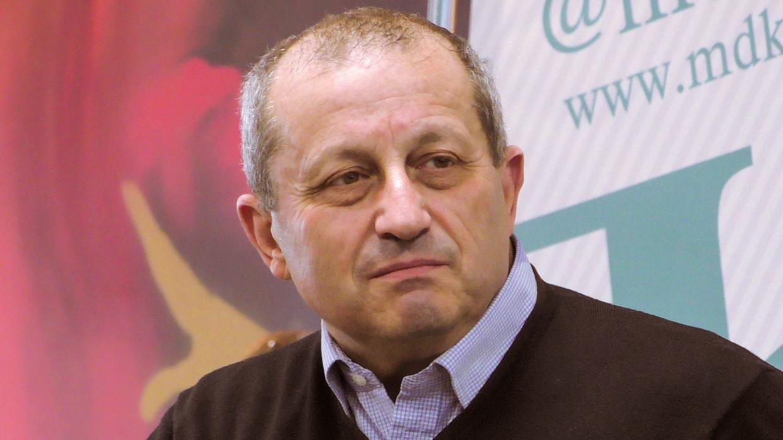 Военный эксперт Кедми: будущее Белоруссии связано с Россией Политика