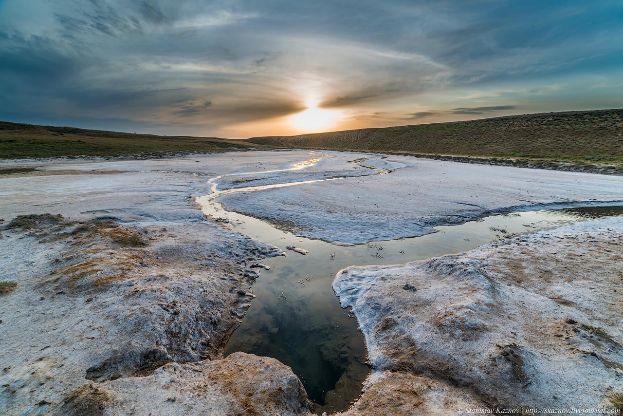 Сказочная природа России в объективе Станислава Казнова Красивое