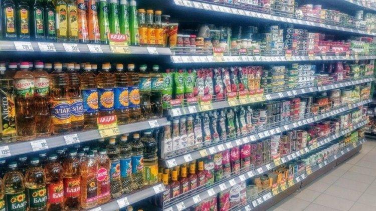 В Росстате составили список подорожавших за неделю продуктов
