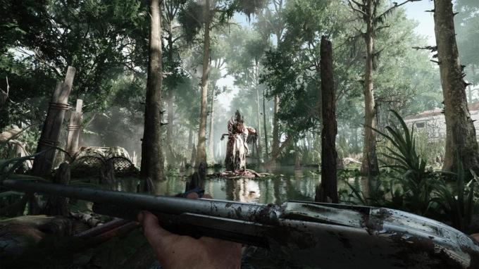 Hunt Showdown от Crytek стала доступна в Steam