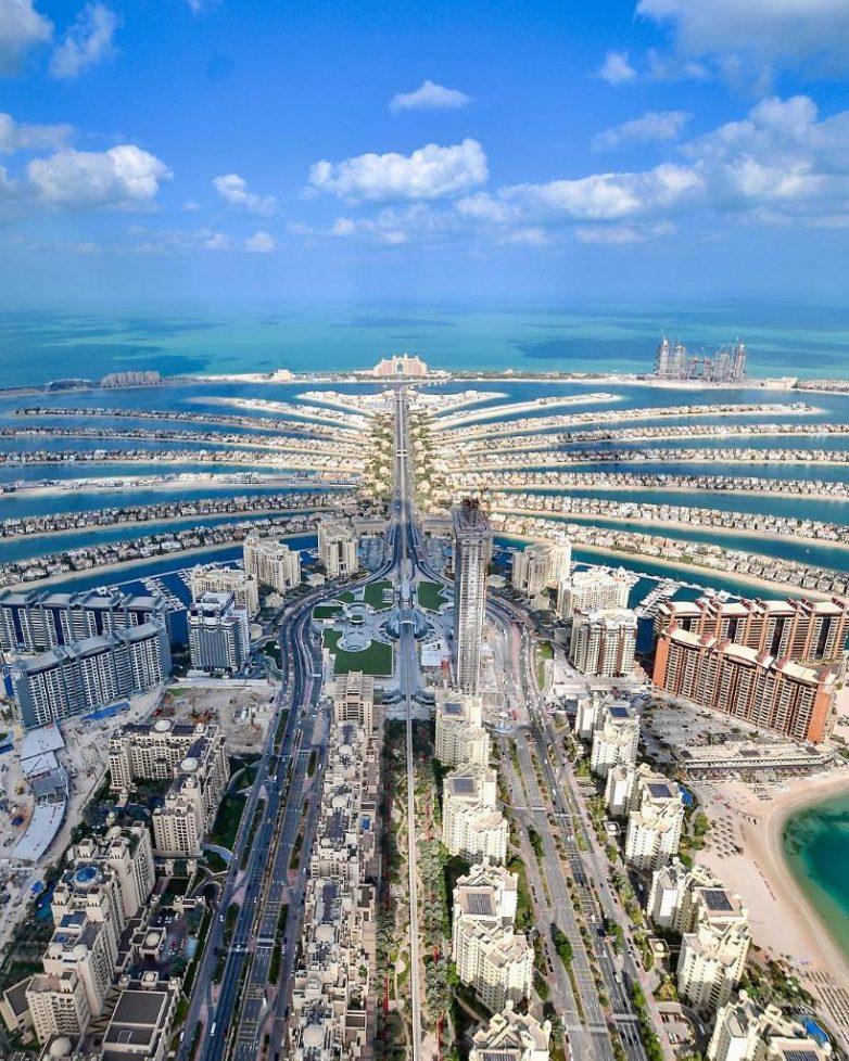 Россиянин отдохнул в Дубае и рассказал, как там можно сэкономить