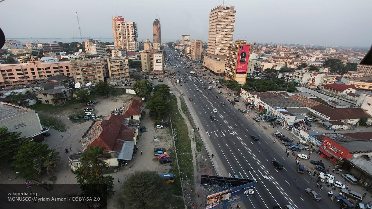 ACAJ поздравила Тшисекеди с избранием на пост президента Республики Конго