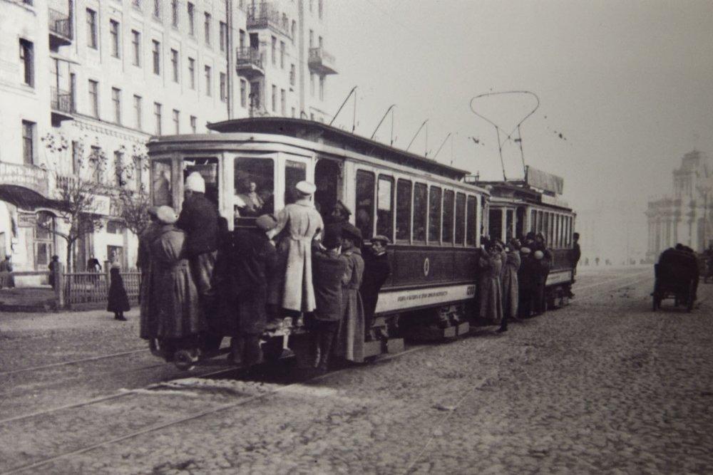 Штрафы 1917 года. Как московская полиция боролась за порядок в городе накануне революции*