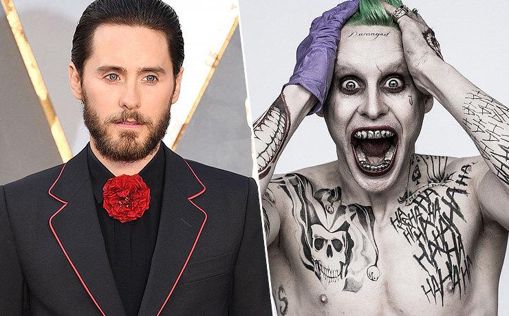 Истории безумия: 10 актеров-гениев, которые дошли до грани, вживаясь в роль