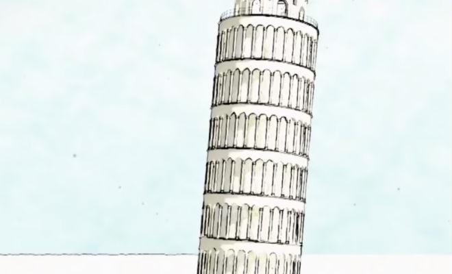10 инженерных провалов, которые в итоге оказались успехом 10 инженерных провалов,аэропорт,Видео,инженер,ошибка,пизанская башня,Пространство