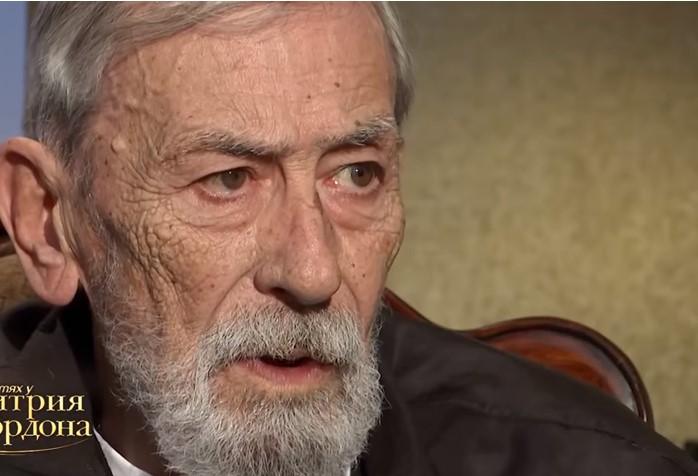 Кикабидзе: Я отказался высту…
