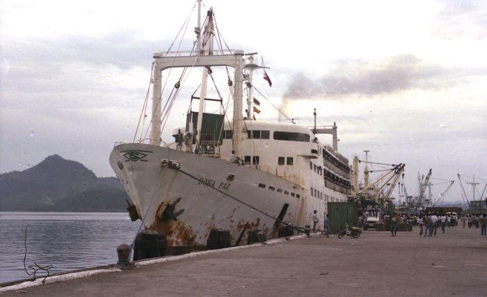 «Донья Пас»| Фото: Википедия.