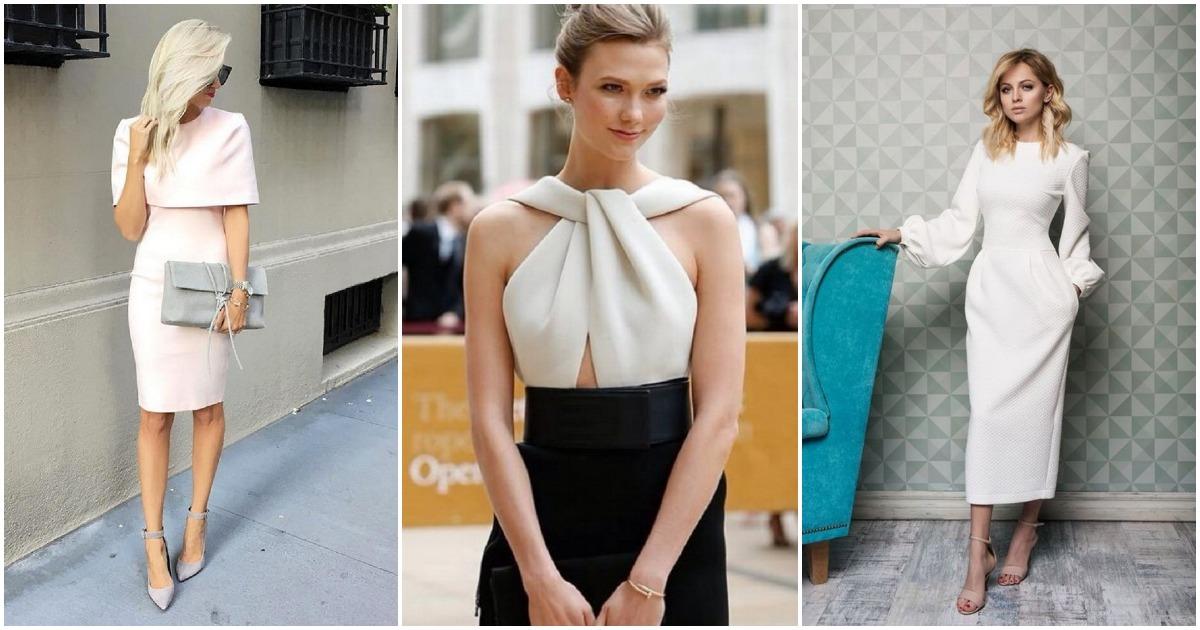 Не проходящая мода на платья: вот что актуально этим летом!
