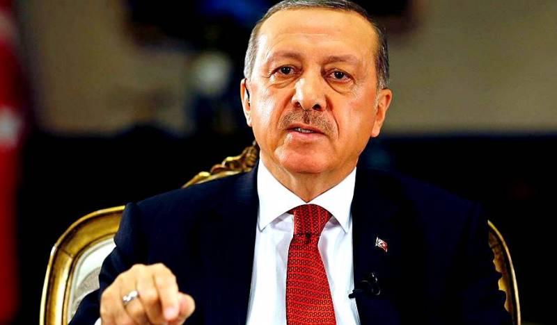 Эрдоган готов подвинуть Россию в Сирии