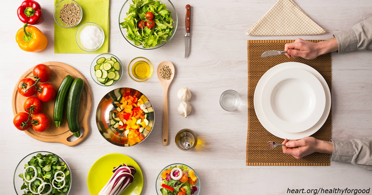 Ключ к похудению - это качество еды, а не ее количество! Вот почему