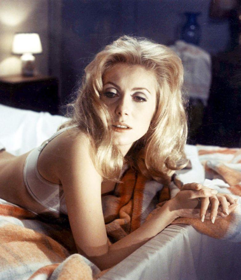 «Дневная красавица», 1967