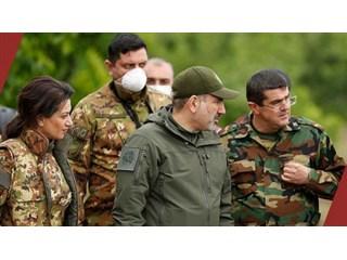 «Соросята» в Ереване затраты Москвы на Карабах не считают и не афишируют — эксперт геополитика