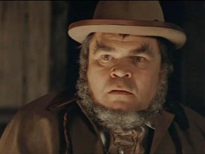 Кадр из сериала *Приключения Шерлока Холмса и доктора Ватсона*, 1979 | Фото: kino-teatr.ru