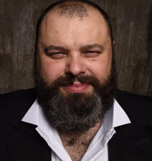 Максим Фадеев показал подписчикам свое фото в максимальном весе