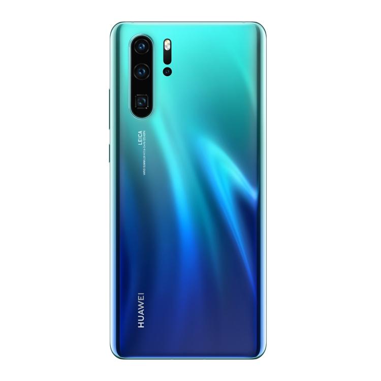В России стартуют продажи Huawei P30, P30 Pro и P30 lite: от 22 до 70 тысяч рублей новости,смартфон,статья