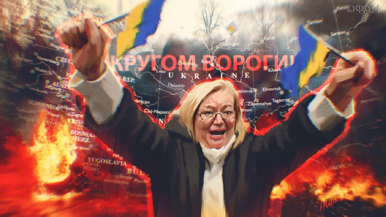 Джаралла объяснил, в каком случае Украина перестанет терроризировать российский Крым Общество
