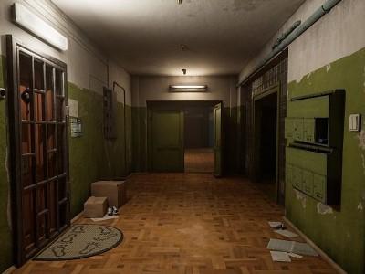 Silent Hill по-русски. Опубликован геймплей хоррора про страшный российский подъезд [ВИДЕО]