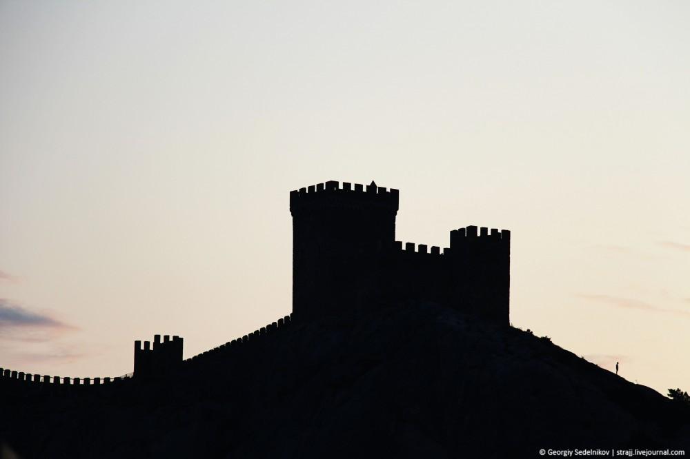 Судак-город для отдыха